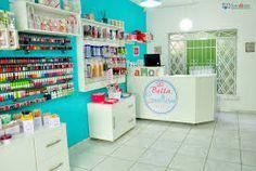 Imagem relacionada Nail Room, Nail Spa, Shop, Facades, Store