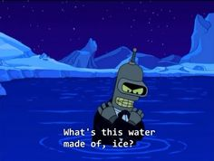 futurama bender lol