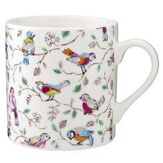 Little Birds Billie Mug
