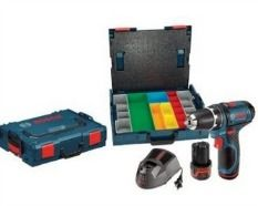 Bosch Drill Amazon Deal – $92.99 We have a sweet Bosch drill Amazon deal. Right now on Amazon, you can score a Bosch PS31-2AL1A 12-volt lithium-ion 3/8-inch drill/driver with 2 L-BOXX Cases, 2 batteries and charger for only $92.99. This is marked down from $199.00. That's a pretty sweet deal. This one can be a [...]