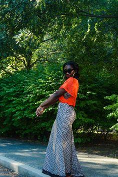 Pumpkin || Miss LAJA