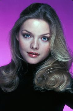Michelle Pfeiffer 1979