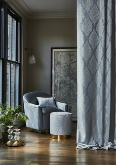 Prestigious Textiles have been designing beautiful interior fabrics and wallpapers for over 30 years. Choose from the UK's widest range of upholstery, cushion and curtain fabrics. Prestigious Textiles, Stunning Wallpapers, Dark Walls, Fabric Suppliers, Satin Fabric, Fabric Art, Curtain Fabric, Home Textile, Elegant