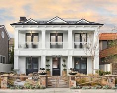Image Result For Modern Colonial Homes