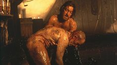 Kenneth Branagh as Victor Frankenstein and Robert De Niro as The Creation in Mary Shelley's Frankenstein Mary Shelley Frankenstein, Victor Frankenstein 2015, Frankenstein Party, Drama Movies, Hd Movies, Professor, Max Landis, Kai, Sky Go