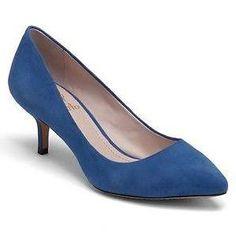 Vince Camuto Goldie Womens Pumps Heels