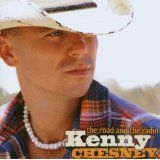 The Road & the Radio (Audio CD)By Kenny Chesney