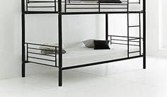Happy Beds Cherry Black Finished Quality Metal Bunk Bed With 2x Memory Foam Mattress No description (Barcode EAN = 5055518546286). http://www.comparestoreprices.co.uk/bunk-beds/happy-beds-cherry-black-finished-quality-metal-bunk-bed-with-2x-memory-foam-mattress.asp