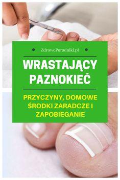 Wrastający paznokieć (onychokryptoza) powstaje, gdy paznokieć wrasta do fałdu paznokcia . Przeczytaj o objawach, leczeniu w domu, komplikacjach. Rozdzierający ból wrastającego paznokcia nie jest podobny do żadnego innego: Ostry, kłujący ból z każdym krokiem może być nie do zniesienia.