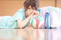 Haikyuu Cosplay :!:!3