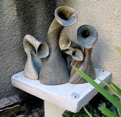 interlocking ceramic sculptures - Google Search