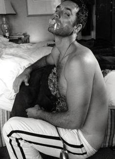 Actor raoul bova naked photo 100