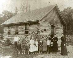 School 1890