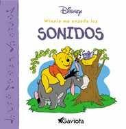 Los sonidos. ¡Poing! ¡Rrooar! ¡Rrrr rrr! ¡Pi pi pi pi! En el Bosque de los Cien Acres hay muchos sonidos. Este libro invita a los más pequeños a descubrir, de forma agradable y divertida, de dónde proceden los diferentes sonidos, en compañía de Winnie the Pooh y sus amigos.