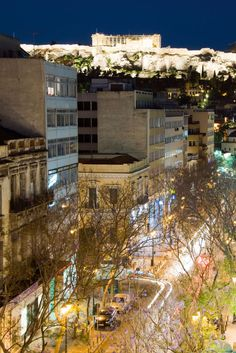 Athens, Greece - ASPEN CREEK TRAVEL - karen@aspencreektravel.com