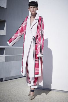 Acne Studios Resort 2016 - Collection - Gallery - Style.com Runway Fashion,  Fashion 4e03fd65774