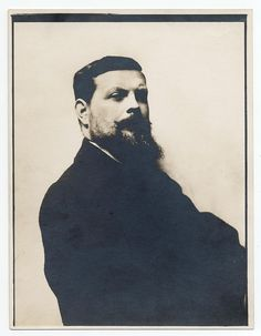Born in Bruges (Belgium) Sir Frank William Brangwyn RA RWS RBA (12 May 1867 – 11 June 1956) was an Anglo-Welsh artist, painter, water colourist, virtuoso engraver and illustrator, and progressive designer.