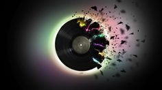 Vinyl Analog Soundscapings...Don´t Look Further...Paradise Is Here !...  http://about.me/Samissomar