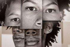 """ Latyr"" - fotofever 2015 - Brno Del Zou - Galerie Courcelles - Paris Self Portrait Photography, Body Photography, Photography Projects, Zou, Creative Self Portraits, Creative Labs, Past Present Future, David Hockney, Arts Ed"