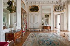 Visiter Les appartements des filles de Louis XV – Mes Sorties Culture – Château de Versailles