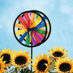 Větrník | Magnet 3Pagen #magnet3pagen #magnet3pagen_cz #magnet3pagencz #3pagen #decoration Ferris Wheel, Fair Grounds, Decoration, Decor, Decorations, Decorating, Dekoration, Ornament