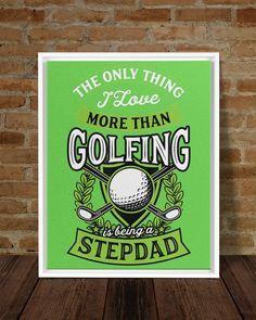 Mens The Only Thing I Love More Than Golfing Is - Kiwi golf ideas, disc golf decor, golf fundraiser #aerialphotography #lpga #mokom, dried orange slices, yule decorations, scandinavian christmas Framed Canvas Prints, Canvas Frame, Arnold Palmer Golfer, Gifts For Golfers Men, Adam Scott Golfer, Disc Golf Basket, Cute Golf Outfit, Golf Ball Crafts, Kids Golf