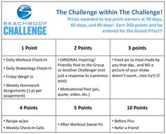 Health challenge, workout challenge, beach body challenge, 21 day fix chall 8 Week Challenge, Beach Body Challenge, Health Challenge, Workout Challenge, Challenge Ideas, John Maxwell, At Home Workout Plan, At Home Workouts, Fitness Herausforderungen