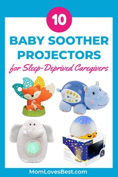 Baby soothers are no substitute for a parent's touch, but they may help your fussy sleeper become a bit more independent. Sleep Schedule, Sleeping Through The Night, Sleep Deprivation, Caregiver, Baby Sleep, Touch, Mom, Mothers