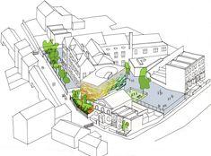 HIC*: dRMM (de RIJKE MARSH MORGAN ARCHITECTS) |Clapham Manor Primary School, London