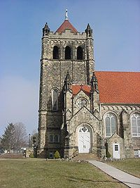 Basilica of Saint Michael the Archangel, Loretto PA