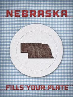 Nifty Nebraska - Hungry? Come to Nebraska where they grow, raise and evoke deliciousness. Although known for a lengthy drive and its cornhuskin' citizens, Nebraska is a place to call home. After all, it's unemployment rate sits around 4% in any given year. So sit down, get comfortable, and grab a fork.