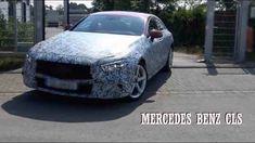 ALL NEW BMW 6 SERIES VS ↕ MERCEDES BENZ CLS