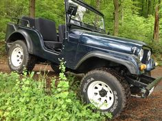 1964 CJ-5 Jeep - Photo submitted by Michael Bader.