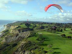 Torrey Pines Golf Course, La Jolla, CA  golfhooked.com