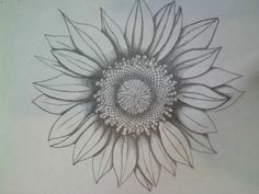 Love this design- just colored in yellow & black. Probably smaller too, I only want like a 2inch sized one.