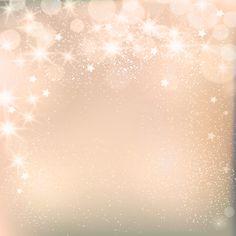 StudioPRO Vinyl Bokeh Glitter Party Backdrop - (Choose Size)