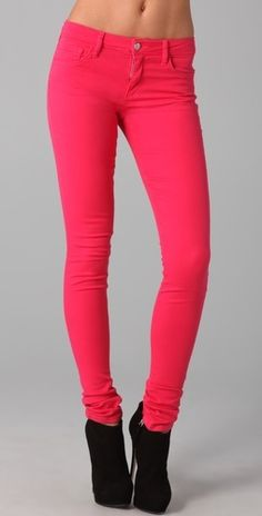Colored jeans mkmarinari