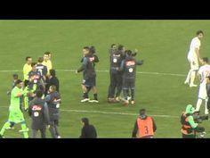 Napoli-Inter 1-0 04-02-2015 Gol di Higuain Live in HD dalla Curva B
