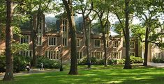 Wellesley College campus