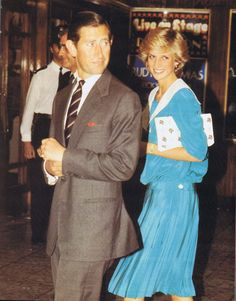 Queen or not Queen, you cannot demand adult children to obey you?: Charles & Diana
