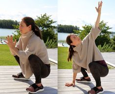Bedtime Yoga, Yoga Routine, Excercise, Workplace, Feel Good, Health Fitness, Workout, Sports, Inspiration
