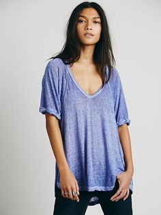 We The Free Free Fallin Tee at Free People Clothing Boutique