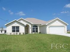 114 NW 27th Pl Cape Coral, FL 33993