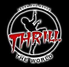 Oct 27 is 'World Thriller Dance Night'.  TRW would be a great time to get a group of teens to practice to 'Thrill the World'!