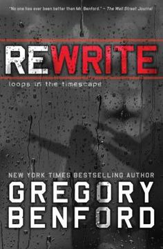 """Read """"Rewrite Loops in the Timescape"""" by Gregory Benford available from Rakuten Kobo. In this thematic sequel to Gregory Benford's award-winning bestseller Timescape, a history professor finds that he is ab. He Is Able, Screenwriting, Fiction Books, Ebook Pdf, Free Ebooks, Time Travel, Reading Online, Bestselling Author"""