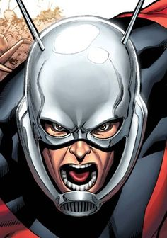Edgar Wright Has Wrapped On An Ant Man Test Film… Just In Time For Comic-Con