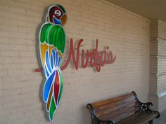 Ninfa's is a great local favorite in downtown Waco. In the mood for some Tex-Mex? Then head over to 220 S. Third Street!