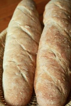 Wednesday Baking   Cheap, Cheap Bread (French Bread)