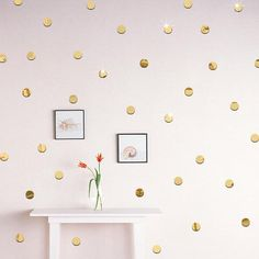 100 Pcs/set Acrylic Mirrored Decorative Sticker Wall Art DIY Decoration Mirror Wall Stickers For Kids Rooms Home Decor - PrintiLya 3d Wall Decals, Polka Dot Wall Decals, Nursery Wall Decals, Nursery Room, Wall Murals, Wall Stickers Round, 3d Mirror Wall Stickers, Decoration Stickers, Wall Decor Stickers