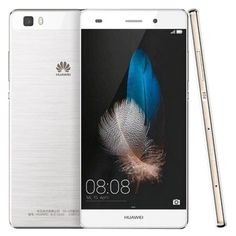 Smartphone Huawei P8 Lite ALE-UL00 2GB Ram 16GB Android 5.0 Octa Core 1.2GHz 4GB